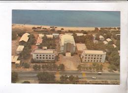 CPM DJIBOUTI , LA CATHEDRALE - Djibouti