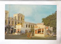 CPM DJIBOUTI , PLACE MENELIK - Djibouti