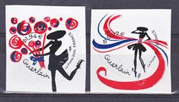 France Coeurs De Guerlain 2020  Neuf ** TB MNH Sin Charnela - Frankreich