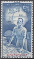 PA N° 44 - X - ( C 1956 ) - Luchtpost