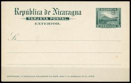 1905, Nicaragua, I. P 2, Brief (1686023691) - Nicaragua