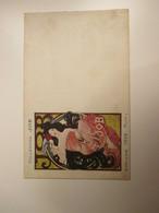 Collection JOB Calendrier Affiche 1898 A.MUCHA  Donnine Woman - Mucha, Alphonse