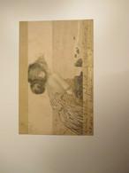 1901 Raphael Kirchner Edizione LH Paris Donna Mare Orizzonte  Affrancata Viaggiata Francia - Kirchner, Raphael