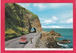 Modern Post Card Of Antrim Coast Road Near Larne,Co.Antrim,Northern Ireland,P45. - Antrim / Belfast