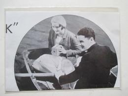 """Théme Appareil Photo & Camera -   """"KODAK """"   - Ancienne Coupure De Presse De 1931 - Filmkameras - Filmprojektoren"""