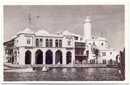 CP - Alger - L'Amirauté - Algérie
