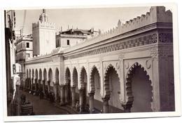 CP - Alger - La Rue De La Marine - Algérie