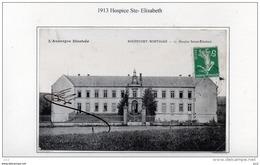 63 - ROCHEFORT- MONTAGNE - Hospice Ste.Elisabeth - Autres Communes