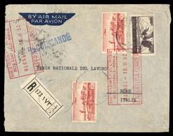 1946, Libanon, 459 (2), 340, Brief (1686024461) - Liban