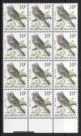 België/Belgique - 2351xx Postfris - Rest Verzameling - Vink - Neuf - Rest D'une Collection - Pinson. - 1985-.. Uccelli (Buzin)