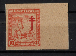 ESPAÑA (*) 984p En Nuevo Sin Goma. Catalogo 60 € - 1931-50 Nuevos & Fijasellos