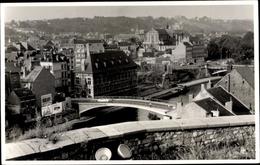Cp Namur Wallonien, Panorama Vom Ort - België
