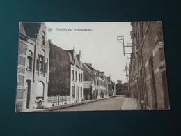 Brugge - Sint-Kruis   Vlamingstraat        ( 2 Scans ) - Brugge