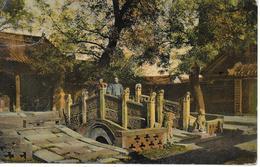 Tsinanfo - Chine