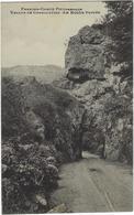 25   Vallon De Consolation  La Roche Percee - Autres Communes