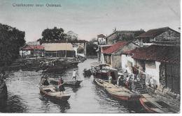 Quinsan - China