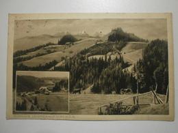 Suisse. Kürhaus Lüderenalp (8453) - BE Berne