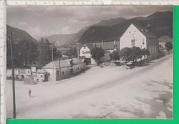 BRUNICO.  Monte Pasubio.Tofane. Cervignano Del Friuli. Brunico. Suedtirol. Sudtirolo. Chiesa Dei Cappuccini. Alto Adige - Luoghi