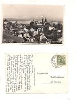 P592 Svizzera Helvetia Neuchtel 1953 VIAGGIATA - NE Neuchâtel