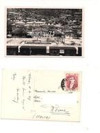 P593 Iran Persia 1957 VIAGGIATA Stamp - Iran
