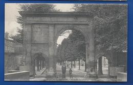 LIGNY-en-BARROIS    Porte De Strasbourg   Animées - Ligny En Barrois