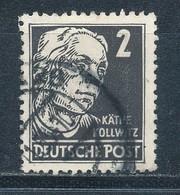 DDR 327 V B XI Gestempelt Geprüft Mayer Mi. 12,- - Gebraucht