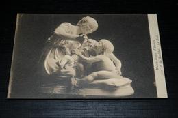 10194              MUSEE ROYAL D'ANVERS, J. DE RUDDER, LE NID - Children - Enfants - Kinder - Bambinos - Antwerpen
