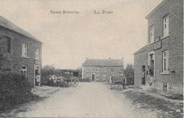 Saint -séverin - Nandrin