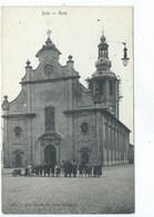 Zele Kerk - Zele