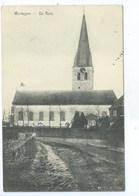 Wortegem Kerk - Wortegem-Petegem