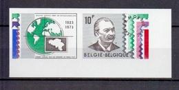 1687 J.B.MOENS ONGETAND POSTFRIS**  1973 - Belgium
