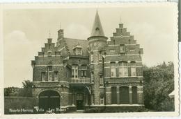 Baarle-Hertog 1957; Villa Les Roses - Gelopen. (E. Loots, Baarle-Hertog) - Baarle-Hertog
