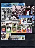 BAHAMAS-2007 Year Set .7 Issues(22st.+2 M/s.)MNH - Bahamas (1973-...)