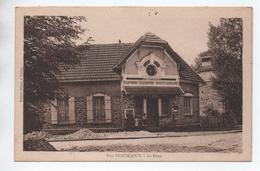 MORSANG SUR ORGE (95) - PARC BEAUSEJOUR - LA POSTE - France