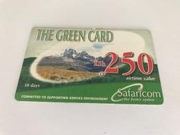 1:327 - Kenya Prepaid  2004 02 28 - Kenya