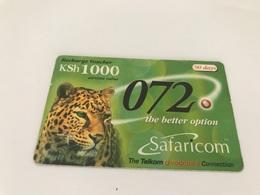 1:337 - Kenya Prepaid  2003 03 31 - Kenya
