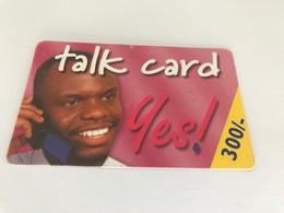 1:338 - Kenya Prepaid - Kenia