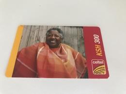 1:341 - Kenya Prepaid - Kenia