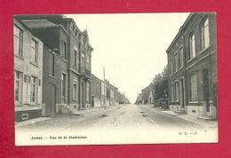 C.P. Jumet = Rue  De La MADELEINE - Charleroi