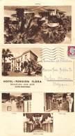 France Beaulieu Sur Mer   Hotel Pension Flora  Alpes Maritimes       Barry 5314 - Beaulieu-sur-Mer