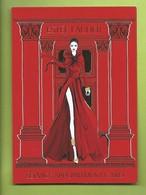 ESTEE LAUDER *DOUBLE CARD - Cartoline Profumate