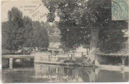 80 SAUCOURT   Le Lavoir - France