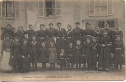 91 CORBEIL  Pensionnat Sévigné - Corbeil Essonnes