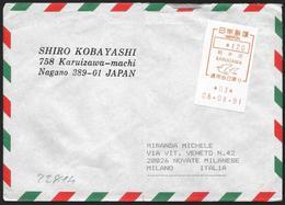Giappone/Japan/Japon: Ema, Meter, Colomba Della Pace, Dove Of Peace, Colombe De La Paix - Piccioni & Colombe