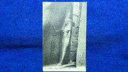Luxor Wife Of Ramses Egypt - Luxor