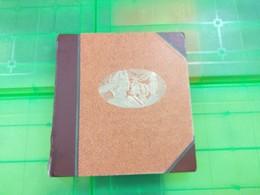LOT N° E 150 TIMBRES DU MONDE Neufs * Ou Obl. Sur Page D'albums - Stamps