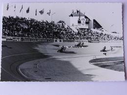 CPSM - Vélodrome Léo Lagrange - Besançon - Chts Du Monde 1980 - Cyclisme