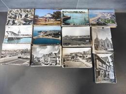 LOT  DE 1480   CARTES  POSTALES   DE   BRETAGNE - Cartes Postales