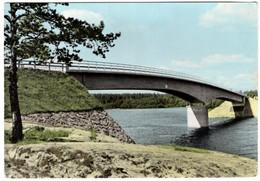 Marsunds Bro Åland - Finlande