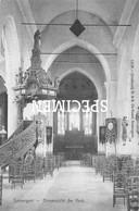 Binnenzicht Der Kerk - Zomergem - Zomergem